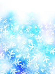 雪の写真素材 [FYI00162807]
