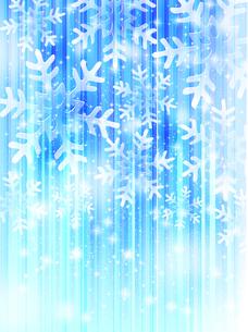 雪の写真素材 [FYI00162808]