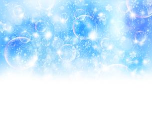 雪の写真素材 [FYI00162816]