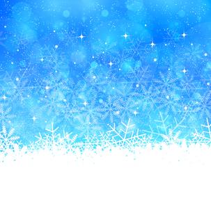 雪の写真素材 [FYI00162828]