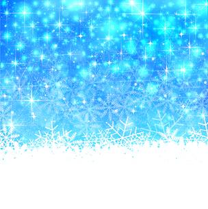 雪の写真素材 [FYI00162829]