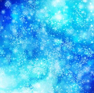 雪の写真素材 [FYI00162834]