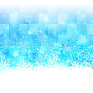 雪の写真素材 [FYI00162836]