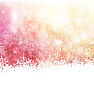 雪の写真素材 [FYI00162840]