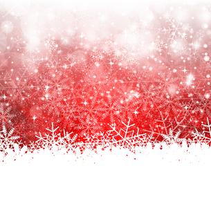 雪の写真素材 [FYI00162844]