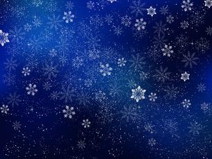 雪の写真素材 [FYI00162846]