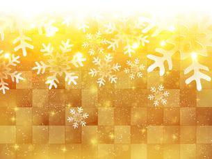 雪の写真素材 [FYI00162870]