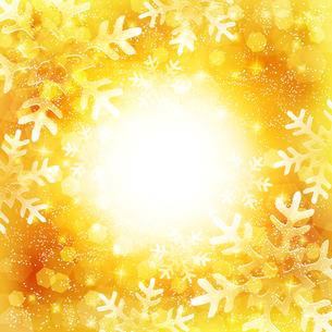 雪の写真素材 [FYI00162881]