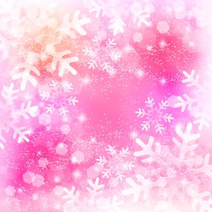 雪の写真素材 [FYI00162883]