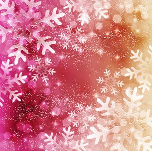 雪の写真素材 [FYI00162884]