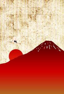 富士山の素材 [FYI00163181]