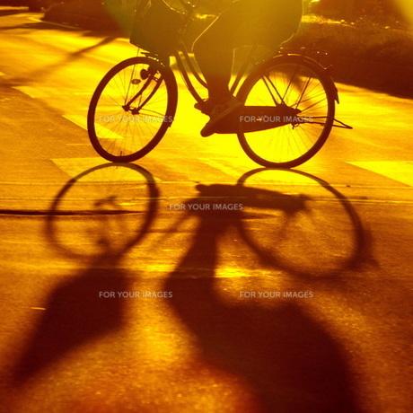 自転車の素材 [FYI00164082]