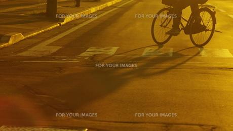 自転車の素材 [FYI00164093]