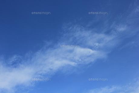 雲の階段の写真素材 [FYI00164335]