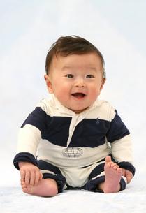 赤ちゃん2の写真素材 [FYI00165031]