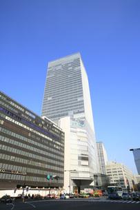 高層ビルの素材 [FYI00165744]