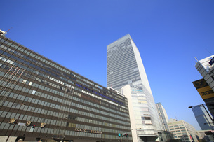 東京駅八重洲口の写真素材 [FYI00165758]