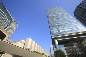 高層ビルの素材 [FYI00165767]