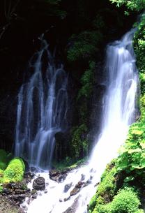 清里・吐竜の滝の写真素材 [FYI00166163]