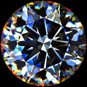 ダイアモンドの写真素材 [FYI00166357]