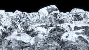 氷の写真素材 [FYI00166393]
