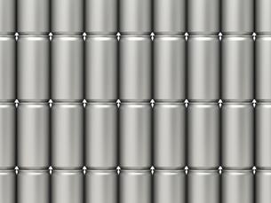 アルミ缶の写真素材 [FYI00166430]