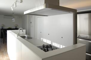 キッチンの写真素材 [FYI00166462]