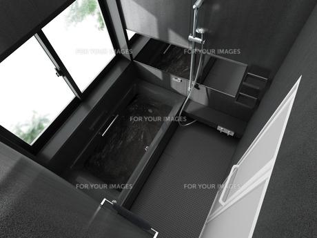 浴室bの素材 [FYI00166519]