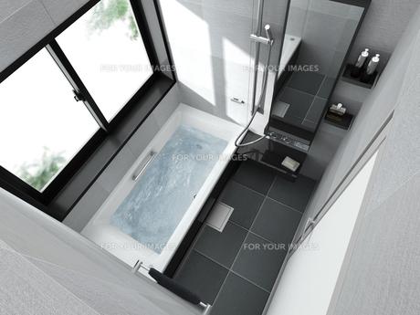 浴室cの素材 [FYI00166543]