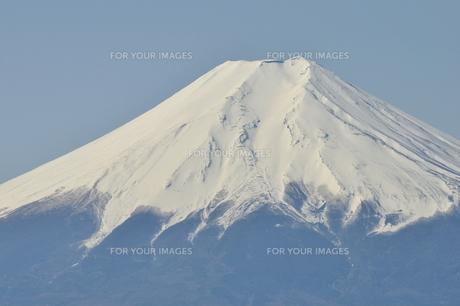 高川山からの富士山の素材 [FYI00166729]