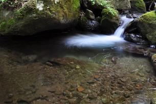 山水の写真素材 [FYI00166947]