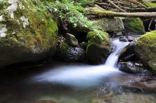 山水の写真素材 [FYI00166957]