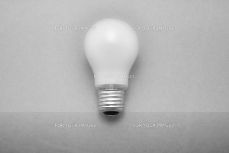 電球の写真素材 [FYI00168369]