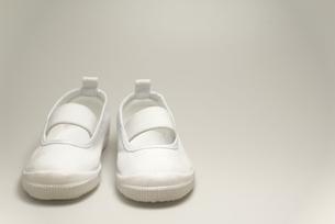 運動靴の写真素材 [FYI00168370]