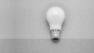 電球の写真素材 [FYI00168374]