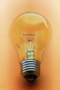電球 レトロの写真素材 [FYI00168400]