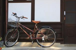 自転車の素材 [FYI00168480]