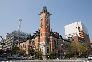横浜開港記念館の写真素材 [FYI00168630]