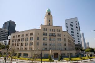 横浜税関の写真素材 [FYI00168631]