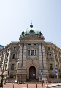 神奈川県立歴史博物館の写真素材 [FYI00168640]