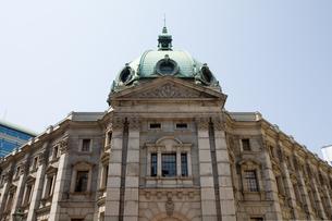 神奈川県立歴史博物館の写真素材 [FYI00168650]