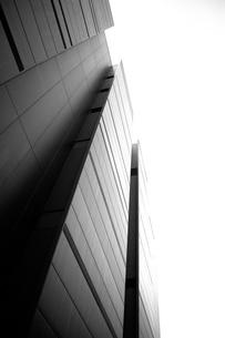 高層ビルの写真素材 [FYI00169042]