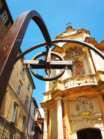 ロザリオの聖母礼拝堂の素材 [FYI00169455]