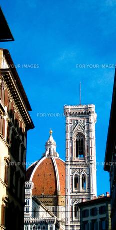 フィレンツェの大聖堂の素材 [FYI00169479]