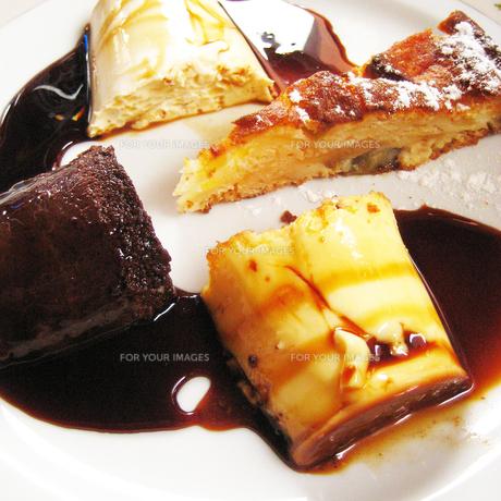 Italian Sweetsの写真素材 [FYI00169562]