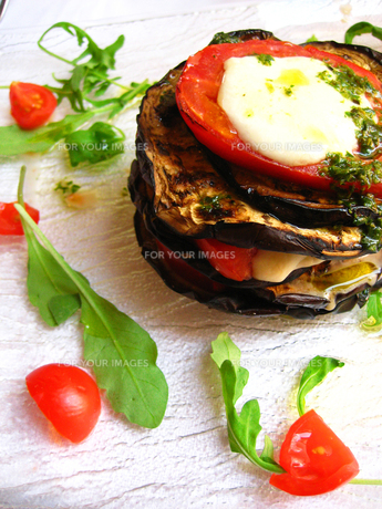 Color of Italian Foodsの素材 [FYI00169567]