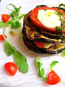 Color of Italian Foodsの写真素材 [FYI00169567]