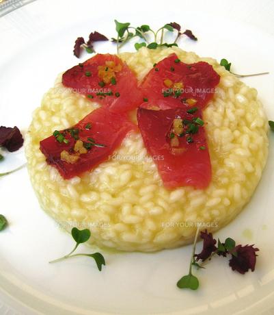 Art of Italian Foodsの素材 [FYI00169575]