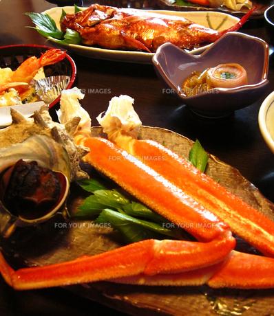 Art of Japanese Foodsの素材 [FYI00169576]