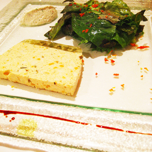 Art of Italian Foodsの素材 [FYI00169577]